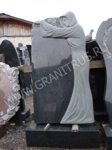 производство эксклюзивных памятников на могилу