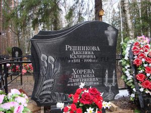 ошибки при выборе памятника на могилу