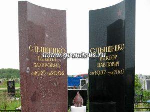 гравировка на гранитных памятниках
