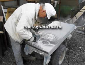 гравер декоративная резьба гранитрус