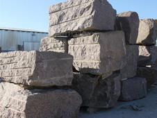 монолитный камень