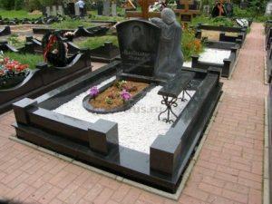 гарантия на ограду могил, лавочек и столиков