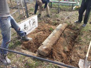 демонтаж памятников и надгробий москва подмосковье гранитрус