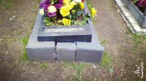 страховка надгробий и памятников